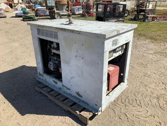 Lynx 15KW Generator