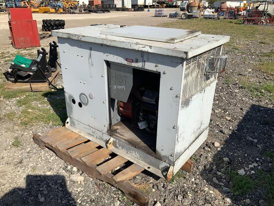 12KW Generator