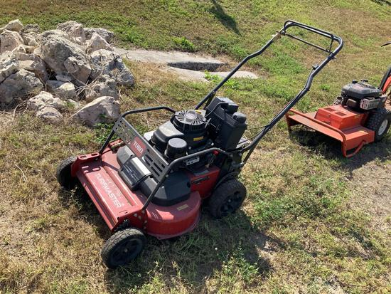 Toro Turfmaster 30in Mower