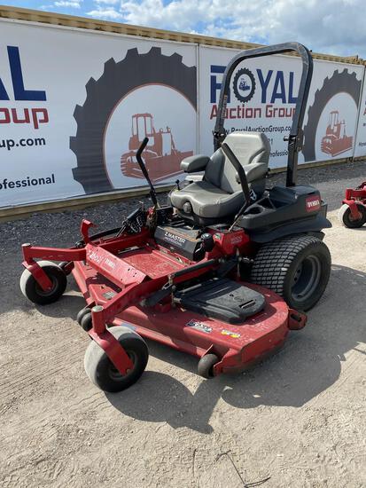 Toro 6000 Series Z Master 72in Zero Turn Commercial Mower