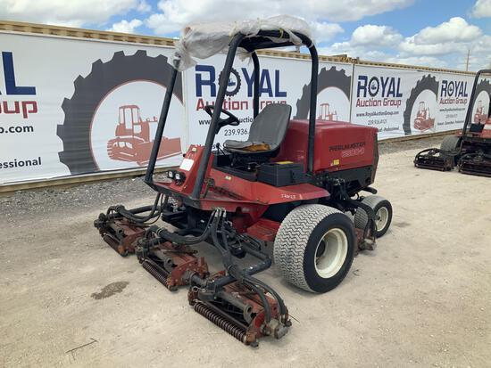 Toro Reelmaster 6500-D Commercial Reel Mower