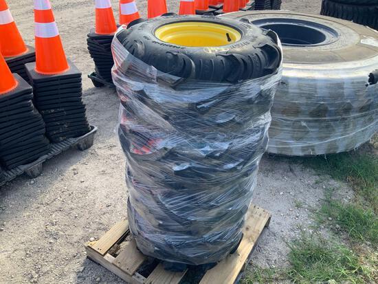 4 AT26x12-12 Tires