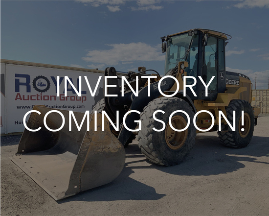 AUGUST 7 HEAVY EQUIP GOVT SURPLUS TRUCKS TRAILERS