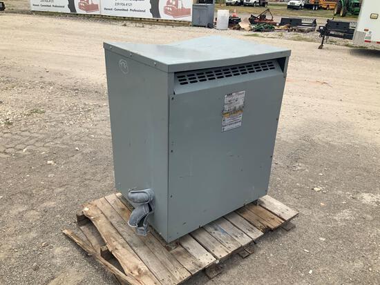 Siemens 150kVA Dry Type Power Transformer