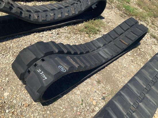 1 Rubber Equipment Track