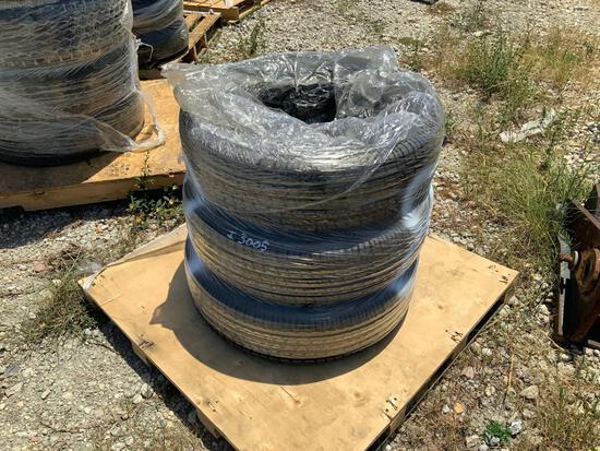 Three 235/75R16 Tires