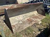 96in JCB Loader Bucket