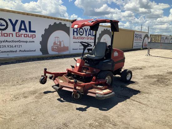 Toro Groundsmaster 3280D 4x4 Diesel Commercial Front Mower