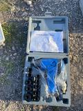 Unused 1/2in Air Impact Wrench with Kit
