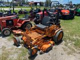 Scag Turf Tiger 52in Commercial Zero Turn Mower