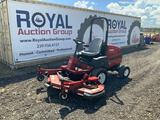 Toro Groundsmaster 4x4 328D 72in Commercial Front Mower