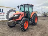 2012 M9960D 4WD Enclosed Cab Tractor