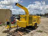 Vermeer BC1800A Chipper