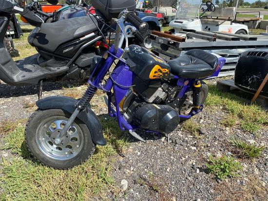 Carter Bros Mini Bike
