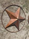 3ft Star art