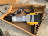 Unused Huskie B90 Breaker Hammer