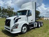 2015 Volvo VNL T/A Day Cab Truck Tractor