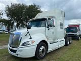 2013 International ProStar +122 Sleeper Truck Tractor