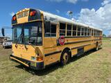 2006 IC Corporation RE300 84 Passenger Cabover Bus