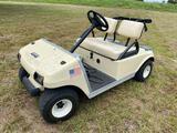 Club Car 48V Golf Cart