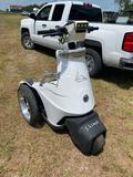 2010 T3 Patroller 3 Wheel Electric Segway