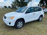 2009 Toyota RAV4 Sport Utility Vehicle
