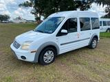 2012 Ford Transit XLT Connect Van