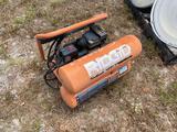 Ridgid 0F45140A 120V Electric Air Compressor