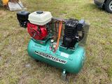 Speedaire 20gal Air Compressor