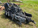 Cummins 6 Cyl Diesel Engine and Allison Transmission