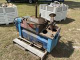 Used Tire Changer Machine
