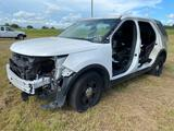 2017 Ford Explorer SUV Parts Only