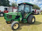 2003 John Deere 5420 Utility Tractor