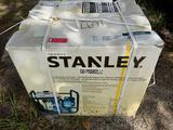 Stanley 2? Dewatering Pump