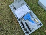 Unused 1/2in drive air impact wrench kit