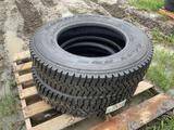 2 Unused Goodyear Tires