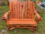 Red Cedar Swing