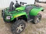 2010 Arctic Cat ATV