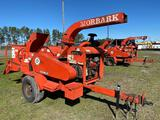 1996 Morbark 2400 Tow Behind Chipper