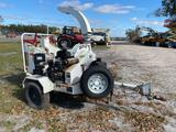 2013 Altec DC610 Chipper