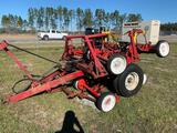 Toro Pull Behind 7 Gang Reel Mowers