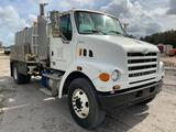 2007 Sterling L7500 Hi-Vac Sewer Truck