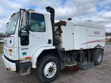 2006 Sterling SC8000 Elgin Broom Sweeper Truck