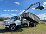 2006 Chevrolet C8500 Grapple Truck