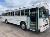 2007 Blue Bird 44 Passenger Bus