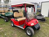 2015 Star EV Classic Hi-Speed Golf Cart