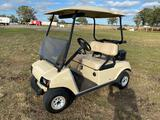 2011 Club Car Gas Golf Cart