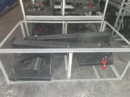 Unused 2020 Forklift Jib