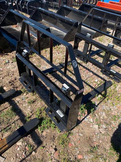 Set of Unused Kivel Forks