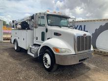 2018 Peterbilt 337 Mechanics Crane Truck